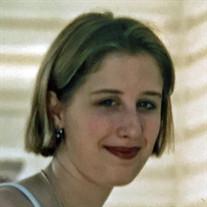 Jessica Lauren Taylor