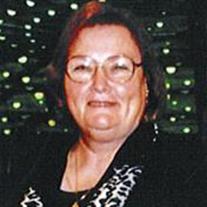 Bettye L. (Tucker) Shirley