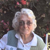 Sue Morrison Plunk, age 91, of Henderson