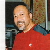 David Kazuo Sakamoto