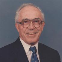 Marvin Snyder