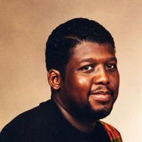 Mr.  Ricky Moore