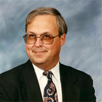 Stephen David Watson
