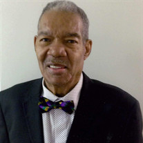 Deacon Charles H.  Evans Jr.