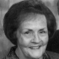 Joan P Parker