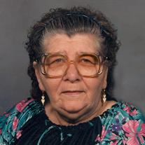 Mrs. Ruth N. Byrnes