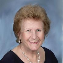 Betty Morgan Parrish
