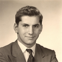 Carl George Arata