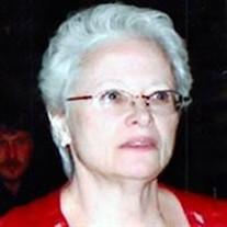 Susan M. Wilson