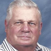 Maurice E Rickelman