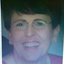 "Marcia  ""Cindy"" Jane Knab"