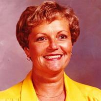 Ruth  A. Paulsen