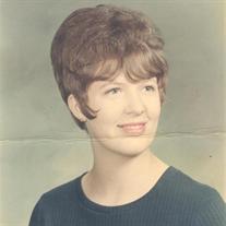 Vicky Carol Love Paraskevakos