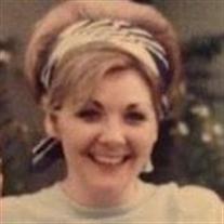 Claydene Mae Sutton