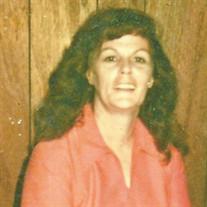Edna Jane Mefferd