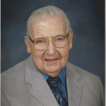 Vernon Edmund Wilson