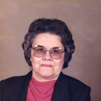 Linda Gray Coppedge