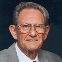 Vernon Buttress