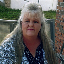 Mrs. Margie Houston