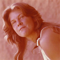 """Susan  """"Pam"""" Meichler"""