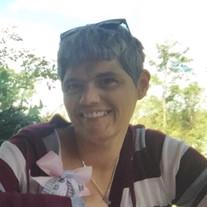 Monica Landry Graham