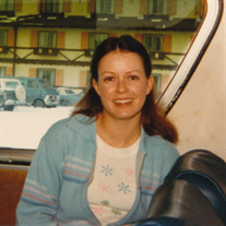 JoAnn Eubanks