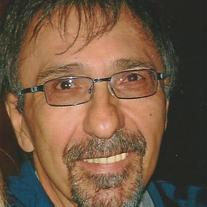 GREGORY F. DANISEK