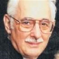 Albert F. Esposito