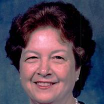 Ruby Ann Stockhoff Hickox