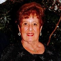 Margaret Aird Martin