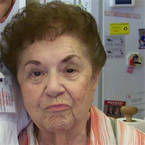 Joan A. Goodwin