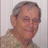 C-John Buccini