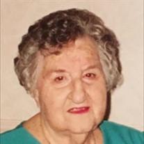 Lucille Elinora Floerke Dunham