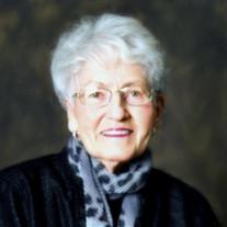 Eleanor (Ellie) Jeanne Hansen