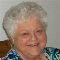 Mrs. Betty  Ann  Ferriso