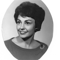 Patricia Shillings  Davidson