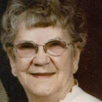 Mary Elizabeth Downey