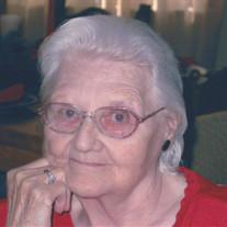Zama Elizabeth Kauffman