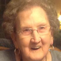Dorothy Blevins