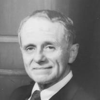 Dr. John  Wilson Moore