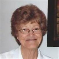 Hazel Elizabeth Philpot