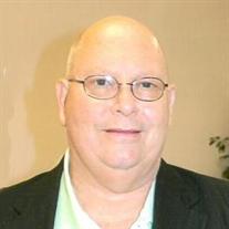 Pastor David C. Hale