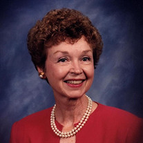 Laura Cleveland Winborn