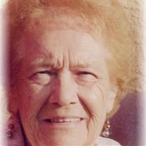 Clara  M. Chinnici