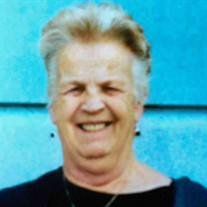 Beverly Carlson