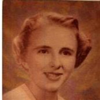 "Patricia ""Patty"" B. Ward"