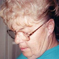 Betty J. Cougill