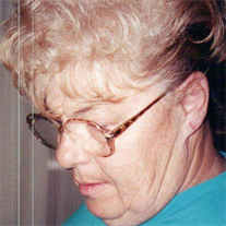 Betty J. Cougill