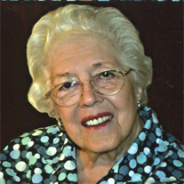 Dorothy Carabin Bartlett