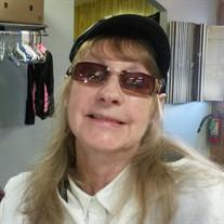Barbara Wellman